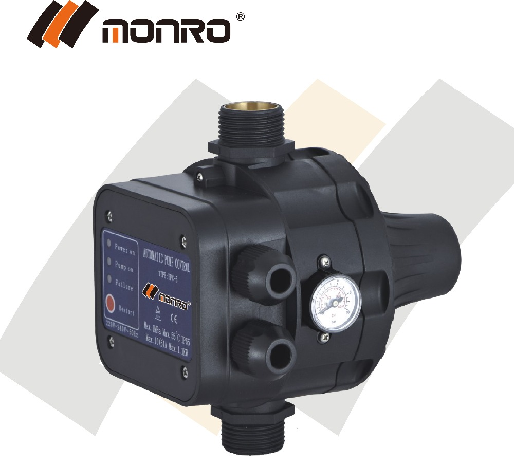 Monro waterproof pressure switch (EPC-5)