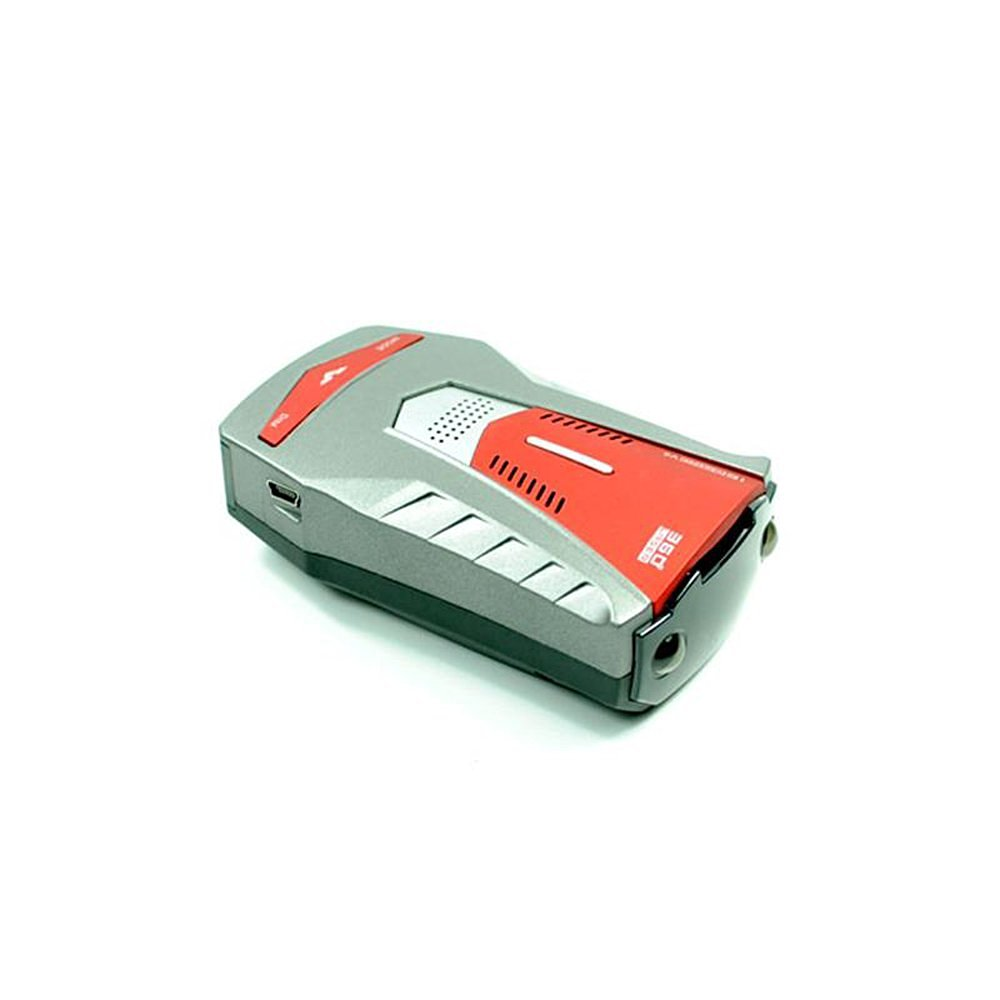 Car Detector 16 Bands V6 Car Radar Detector Speed Alarm Anti Radar Detector LED Display, City/Highway Mode