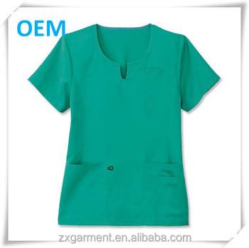 Nursing Uniform Patterns 102