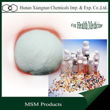 Low Price 99.9% purity Methyl Sulfonyl Methane