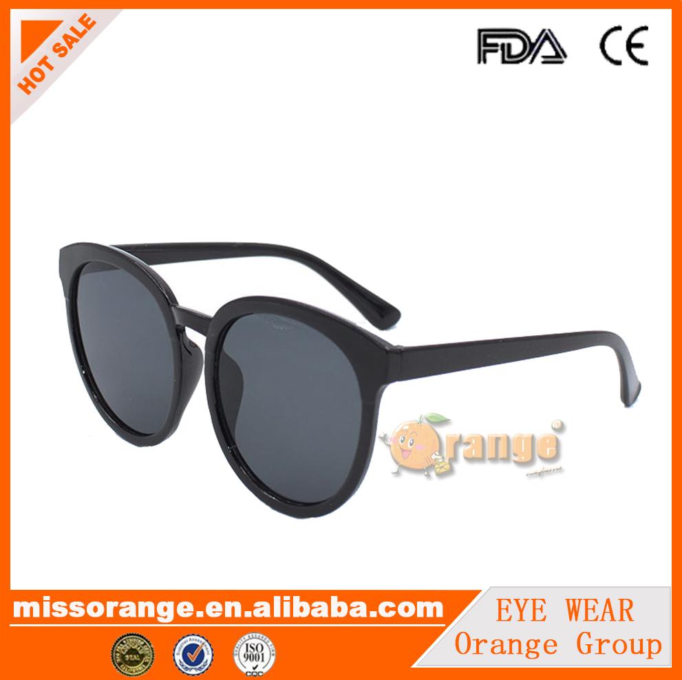 Big Black Frame China Sunglass Manufacturers Acetate Glasses ...