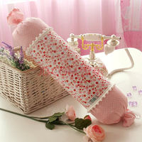 2020 innovative lovely pattern handmade candy shaped plush pillow