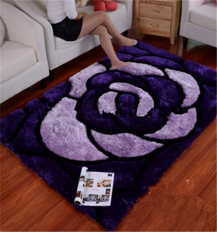 Good Quality Home Decor Chinese Silk Carpet - Buy ...
