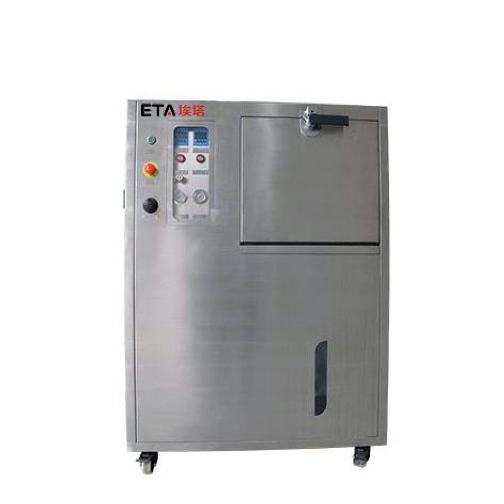 ETA NEW PCB Mis Print Cleaning Machine ETA-2100