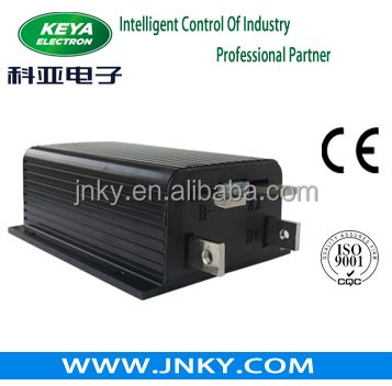 factory price high power 24volt 200amp electric motor control box for pm dc motor