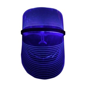 Best Sold LED photon light therapy skin led facial mask Home Beauty LED face Care