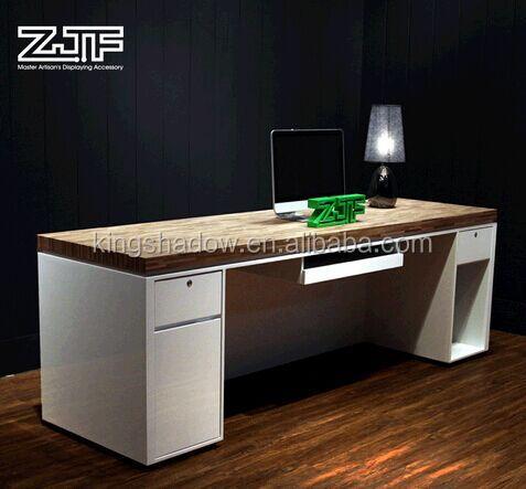 5 Off Beauty Equipment Cash Counter Table L Shaped Reception Desk