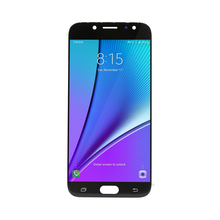 Venda imperdível lcd para samsung galaxy j7pro display lcd j730 j7 pro display lcd touch screen j7 2017 celular <span class=keywords><strong>lcds</strong></span>