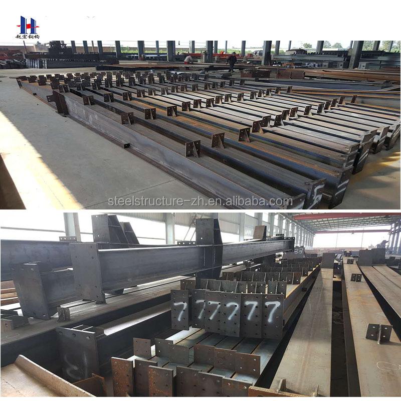 Beam Steel stainless steel structure steel