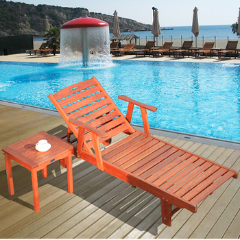 Awe Inspiring Pool Cabana Wood Chaise Lounge Chair Folding Beach Lounger Set Outdoor Buy Beach Lounger Beach Lounger Set Outdoor Folding Beach Lounger Product On Gmtry Best Dining Table And Chair Ideas Images Gmtryco