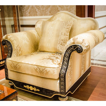 Yb69-2 Luxury Gold Dubai Latest Sofa Design Living Room Sofa - Buy Executive Living Room Sofa,Classic Dubai Sofa Furniture,Arabic Living Room Sofas Product On Alibaba.com
