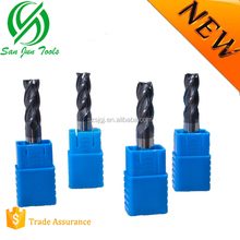 YG10 carbide rod used carbide end mill cutter from China suppliers