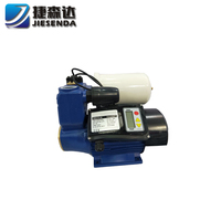 WZB self priming home use small electric power cheap price water pump manufacturer direct sale