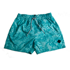 custom swim shorts boys anime swim trunks