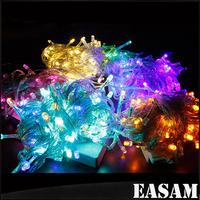 2015 new christmas ornament,various colors led christmas tree light