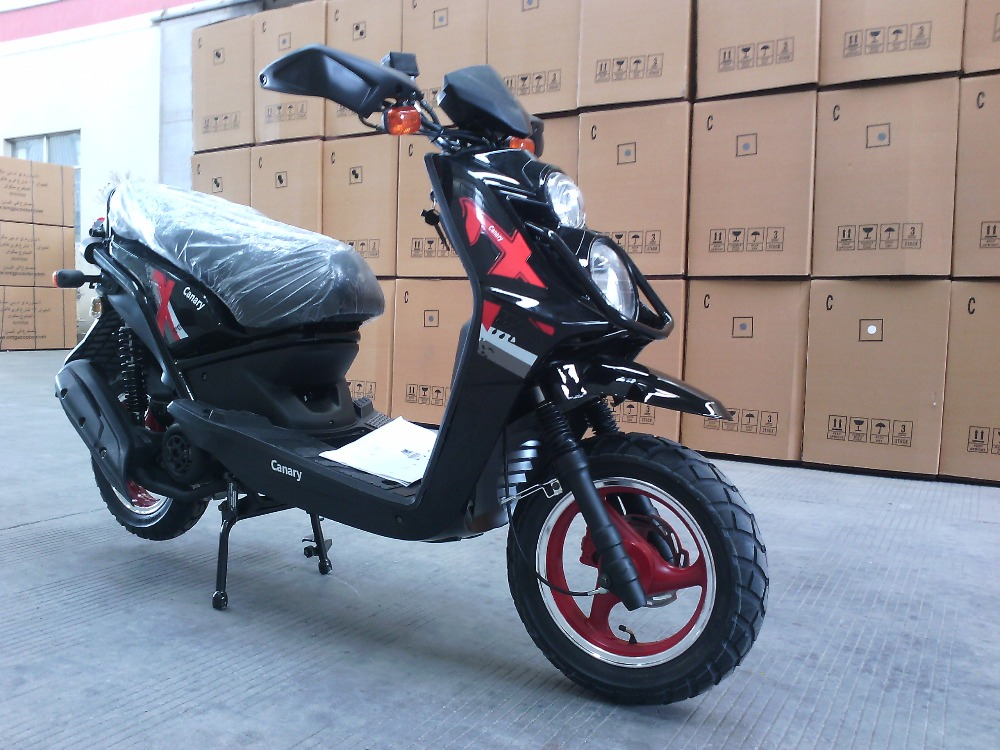 China Made Hot New Design Bws 125cc/150cc Sport Scooter With ...