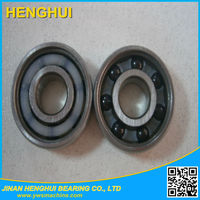 inch R series hybrid/full ceramic ball bearing R166 R168 R186 R188 R1810 2RS