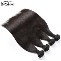 No Chemical Best Selling 8A Wholesale Cuticle Aligned Virgin Remy Human Hair Extension Vendors
