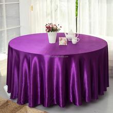 120 Round Satin Tablecloth For Wedding, 120 Round Satin Tablecloth For  Wedding Suppliers And Manufacturers At Alibaba.com