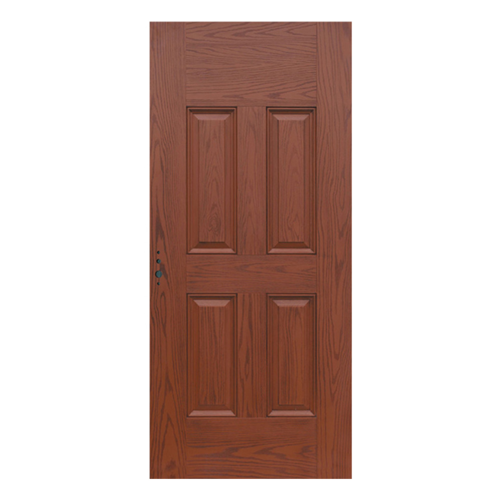 applied in the electrical equipment fiberglass shed doors