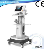 guangzhou manufacturer hifu high intensity focused ultrasound