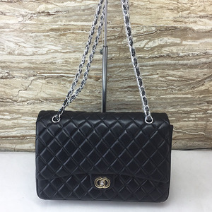 Wholesale lamp leather designer lady fashion handbag , designer bags handbags women famous brands 2018