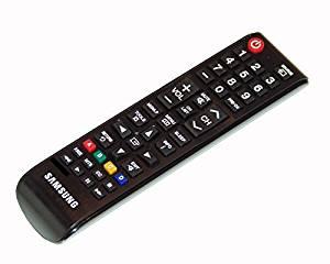 OEM Samsung Remote Control: UN32EH4003VXZA, UN32EH4003VXZADH01, UN32J4000AF, UN32J5003AF, UN39EH5003, UN39EH5003F