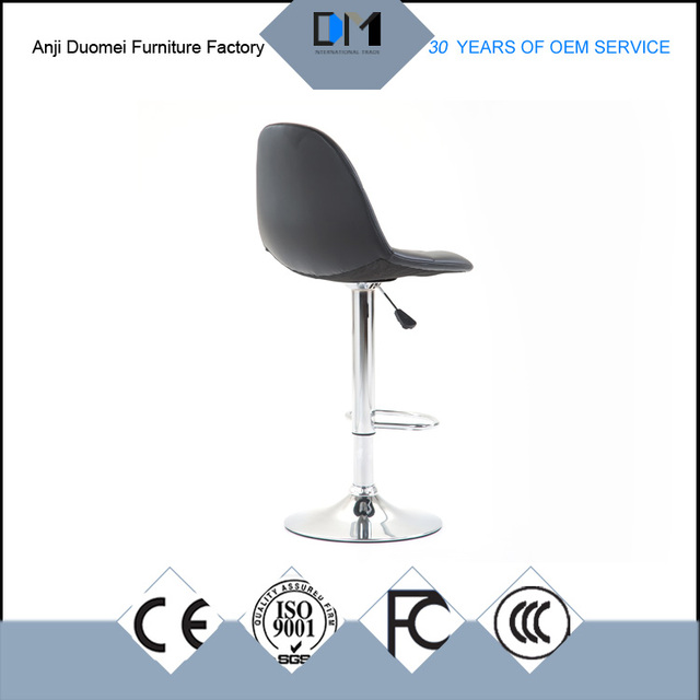 DM-691 Simple Design Stool Bar Chair Bar Stool Metal Leg