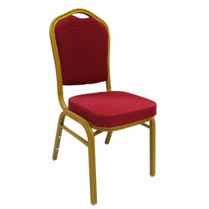 Stacking Hotel Party Banquet Chair For Event Wedding / Meeting Chairs Events Wedding Banque