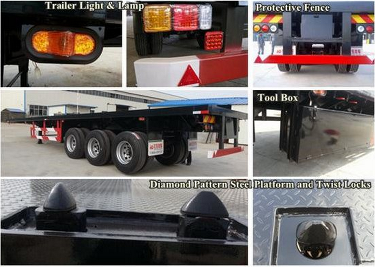 60ton Sand Coal Rear Dump Semi Truck Trailers With Hydraulic Lifts - Buy  Truck Trailers Product on Alibaba com