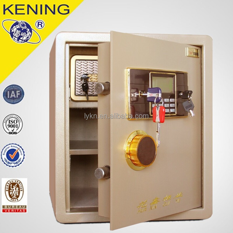 Steel Bank Safes Vaults
