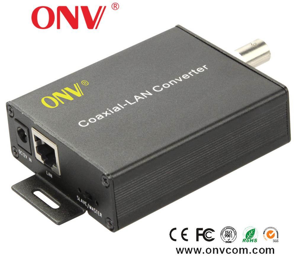 ip to analog converter,rj45 to coax converter,eoc for nvr with dvr