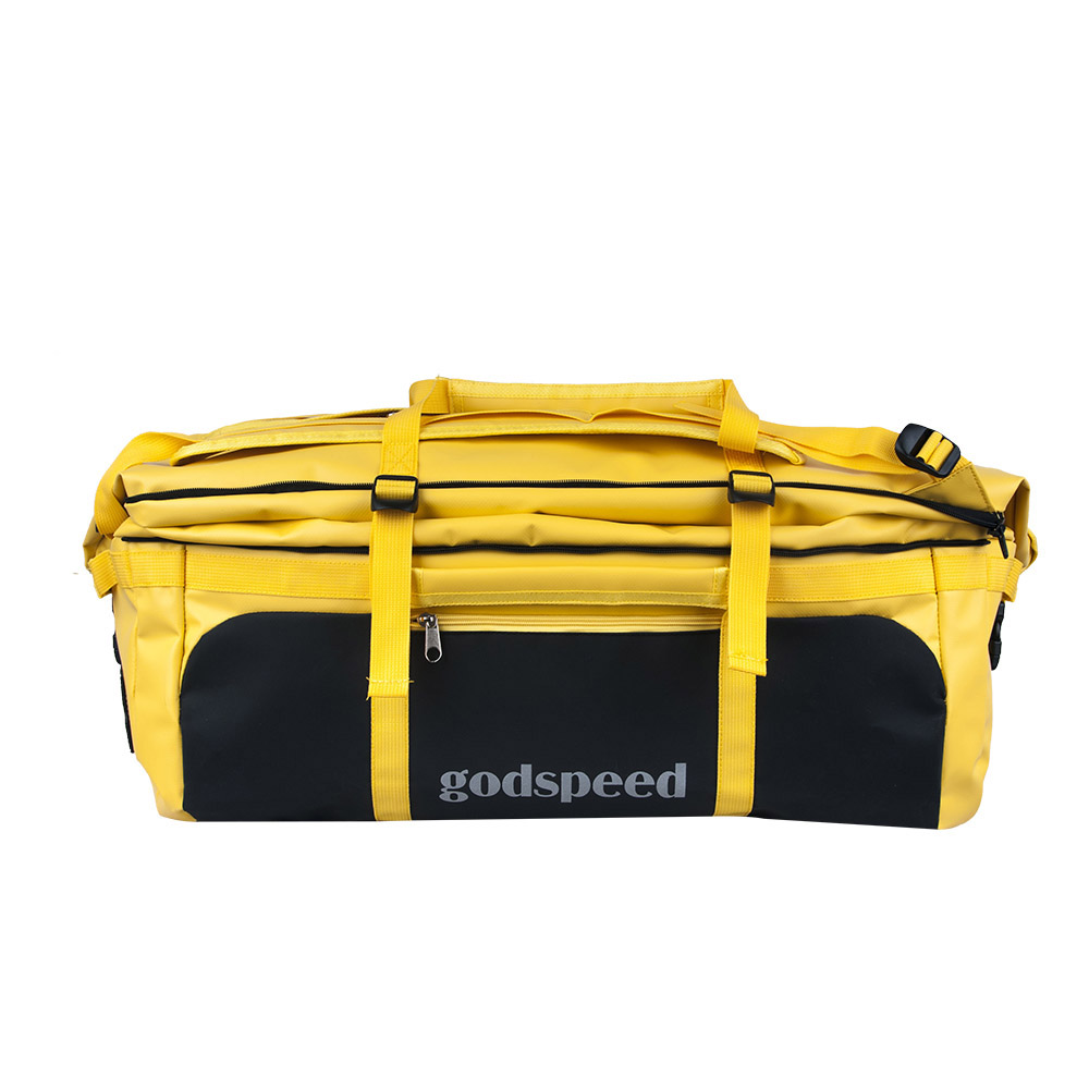 Best Design 500D PVC Tarpaulin Canvas bag Duffle bag for <strong>Traveling</strong>