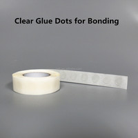 Low Tack Stickness Removable Glue Dots
