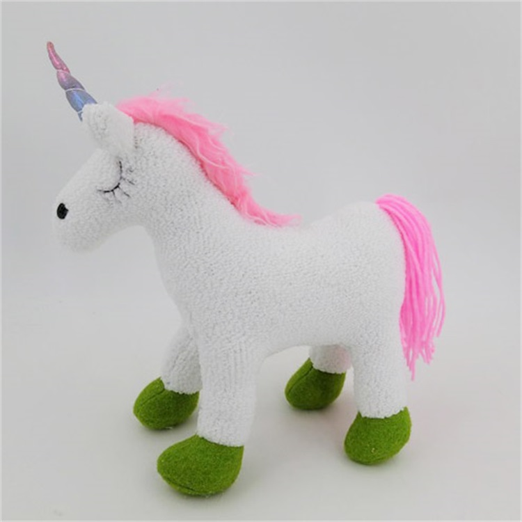 Unicorn Doll <strong>Plush</strong> for Bedroom Decor Cheap Home Items Wholesale Nordic Style Decoration Kids Room