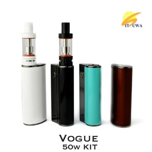 Amigo Wholesale china 50w New Vapor e cig mod