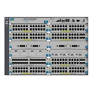 Buy Hp E5412-96G Zl Switch - Switch - Managed - 96 X 10/100/1000