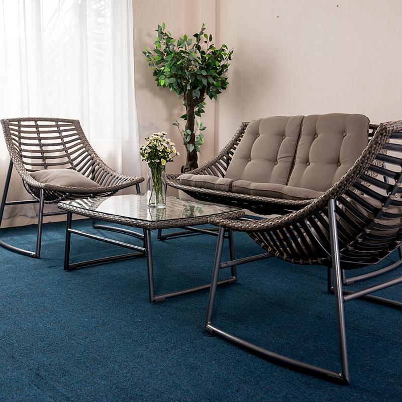 Grossiste chaise salon jardin-Acheter les meilleurs chaise salon ...