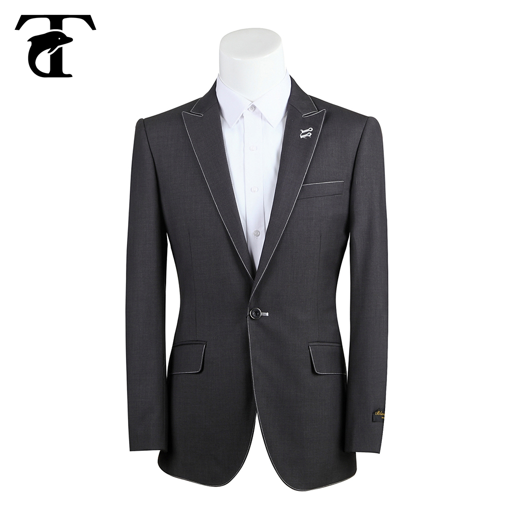 Latest Fashion Designs For Mens Suits Pictures Of Men Coats Office ...