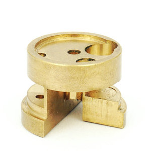 Selection Custom Made Agricultural Components Brass Anodized Aluminum CNC Machining Turned Small Mechanical Parts