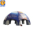 Durable advertising inflatable tent dome shaped spider tent