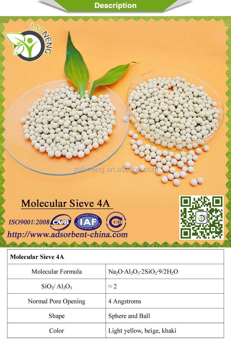 4a molecular sieve as soil improvement agent wanted buy for Soil improvement