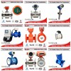 Low Cost Electromagnetic Flowmeter,China Magnetic Water Flow Meter Price