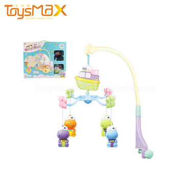 Customize Kids Educational Toy Baby Rattle