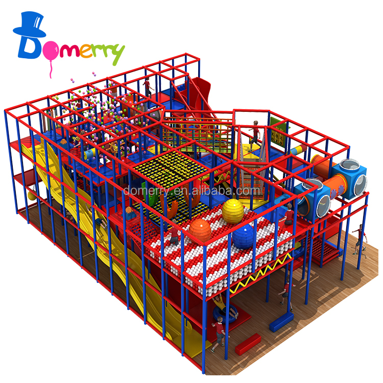 Playhouse Furniture indoor playground business for sale