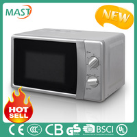 Restaurant electric mechanical 12v dc pizza microwave oven in Romania