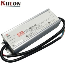 Mean Well HLG-120H-12 IP67 Konstan Saat Ini 1-10 V Dimming LED <span class=keywords><strong>Driver</strong></span>