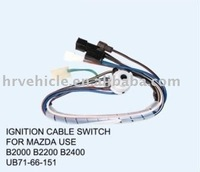 Truck MAZDA Ignition Cable Switch