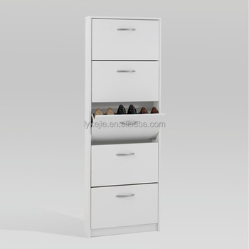 Superieur Living Room Steel White Shoe Cabinet 5 Tier Metal Wire Shoe Shelf Shoes  Store Display Racks