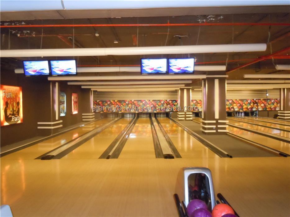 Wonderful Bowling Ball Rack Bowling Center Furniture